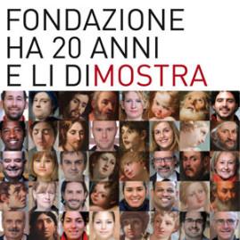 Fondazione ha 20 anni…