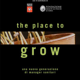 The place to grow