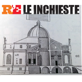 Repubblica Inchieste – L'italia degli abusi