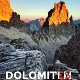 Dolomiti-Dolomiten-Dolomites