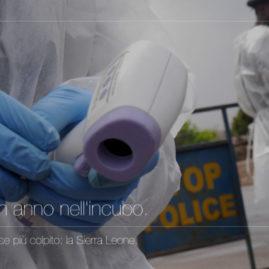 Ebola. Un anno nell'incubo