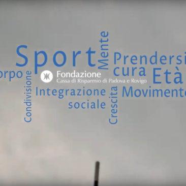Sport – Fondazione Cariparo